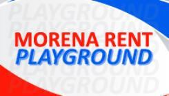 Morena Rent Playground